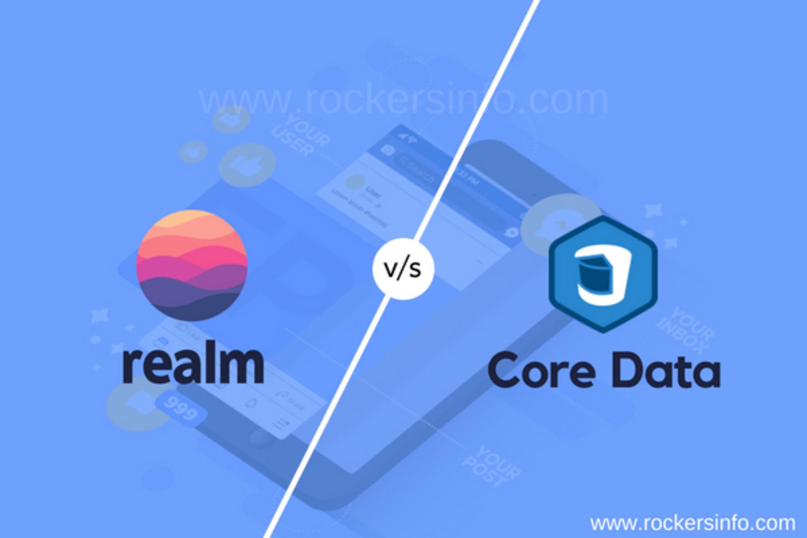 realm-vs-coredata