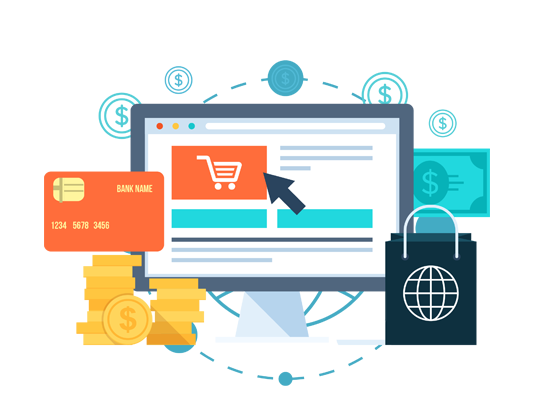 eCommerce CMS Development