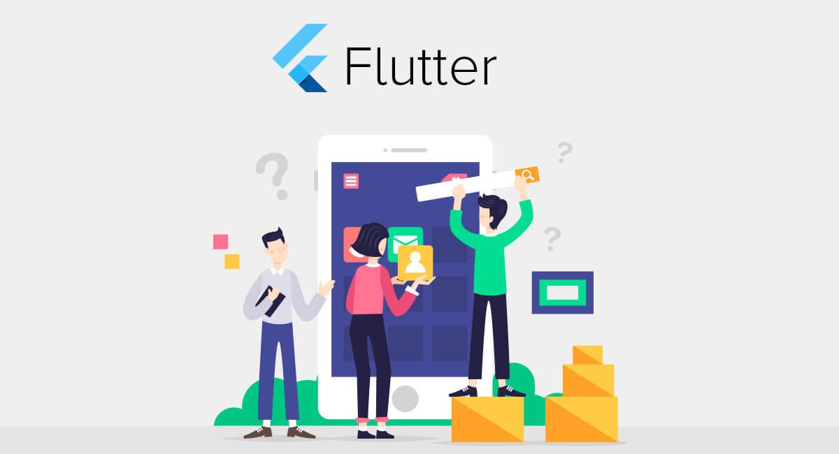 Flutter App Development Austin
