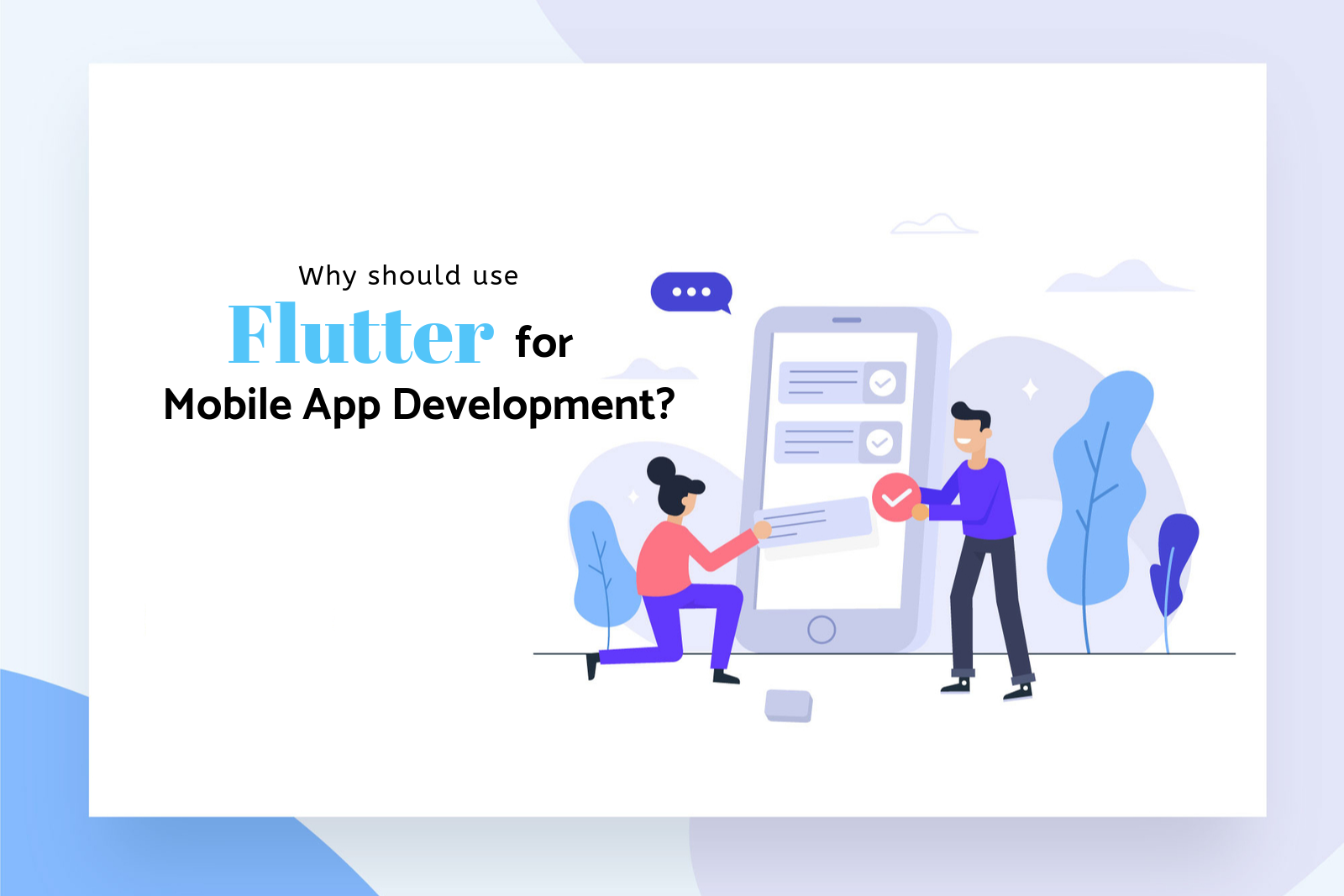 Why Hire a Flutter Mobile App Development?