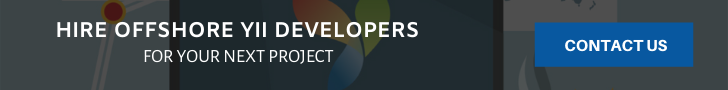 Hire Yii PHP Developer