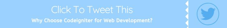 Click to tweet this_Codeigniter web development