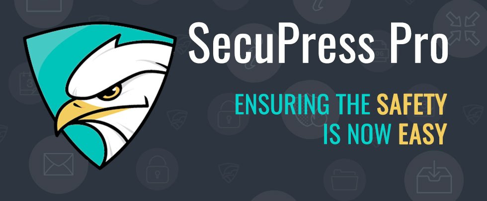 SecuPress Security Plugin