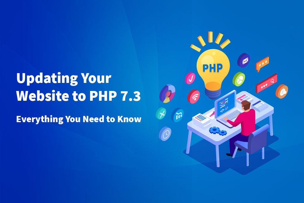 Updating-Your-Website-to-PHP-7.3