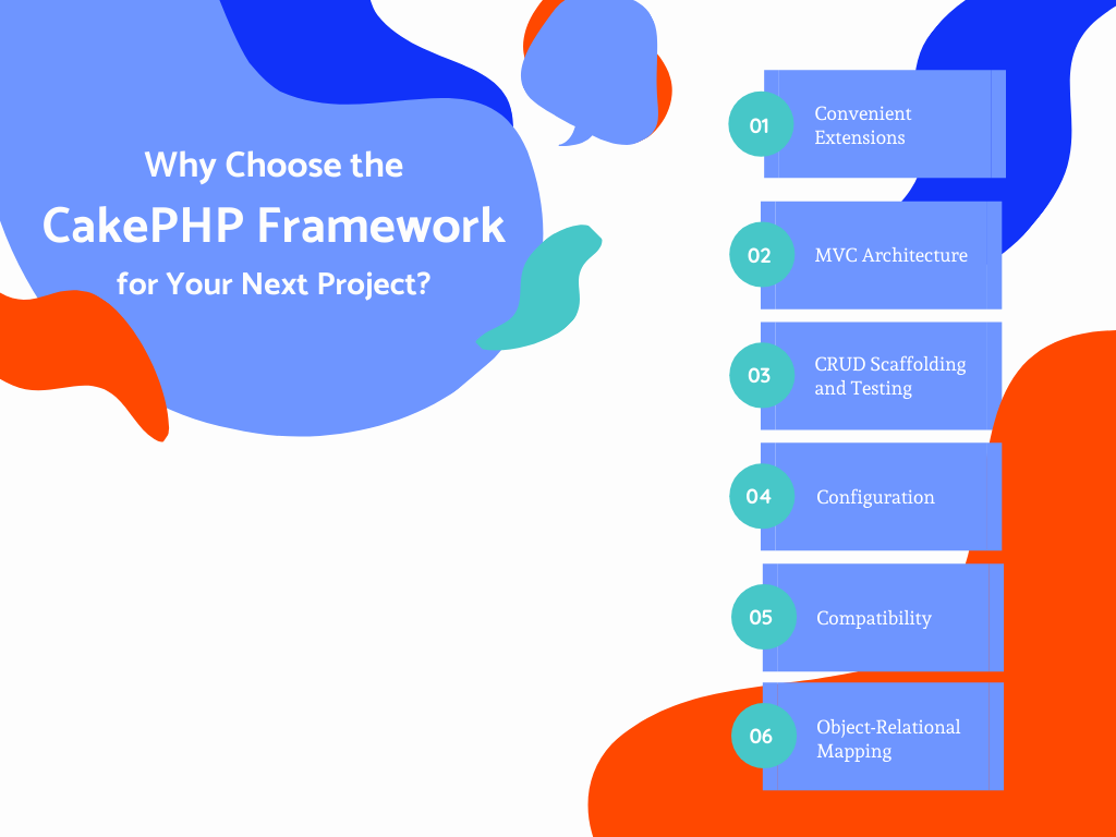 Why Choose the CakePHP Framework for Your Next Project