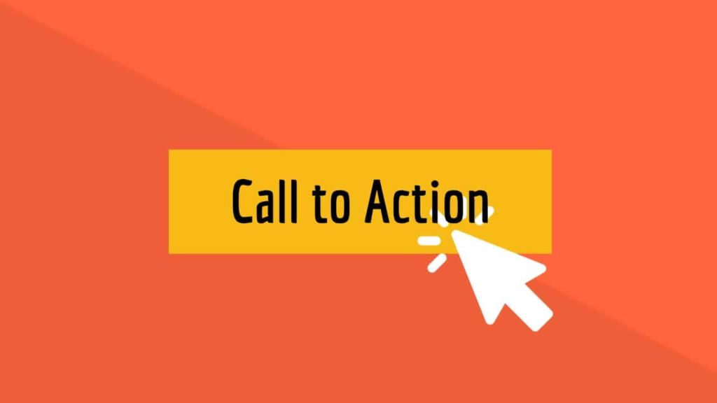 Call to Action Testing