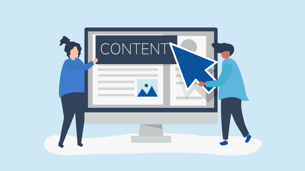 Testing Website Content