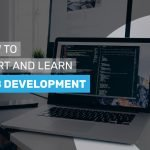 How to start and learn web development